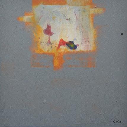 Daniel Reymann DEV 19 x 19 cm