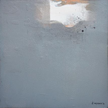 Daniel Reymann LEMA 25 x 25 cm