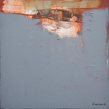 Daniel Reymann PROB 25 x 25 cm