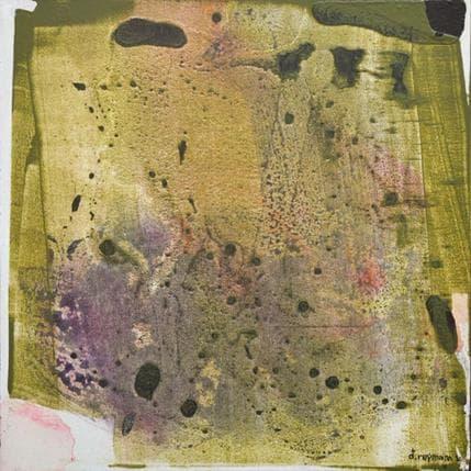 Daniel Reymann TIK 25 x 25 cm