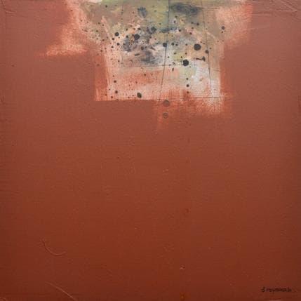 Daniel Reymann TES 36 x 36 cm