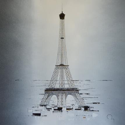 Julien Rey Day dream 80 x 80 cm