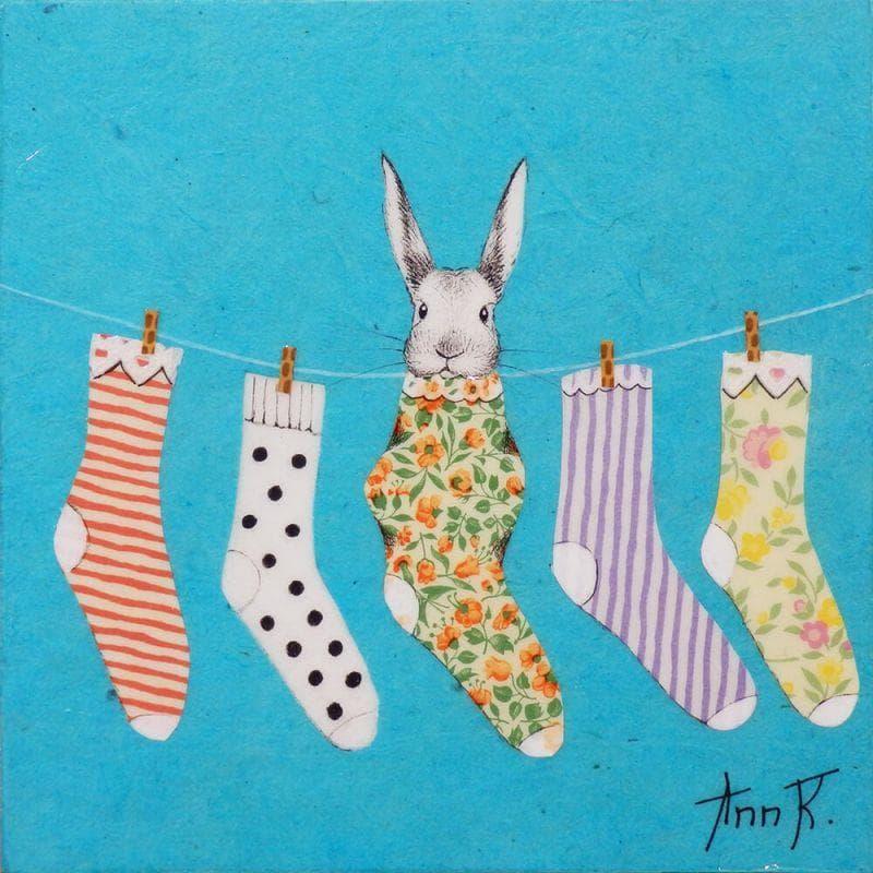 Les chaussettes 1