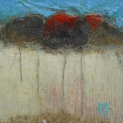 Brigitte Rochas 5 13 x 13 cm