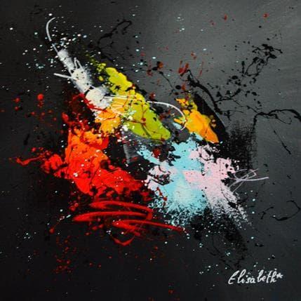 Elisabeth Roche Alazet Reviviscence 4 19 x 19 cm