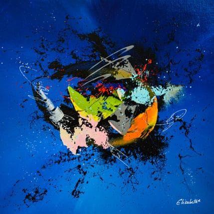 Elisabeth Roche Alazet Unisson 5 36 x 36 cm