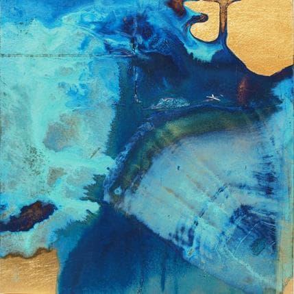 Eric Robin Sans titre 19-18 19 x 19 cm