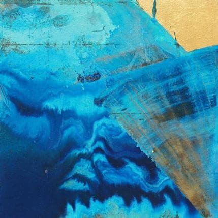 Eric Robin Sans titre 19-19 19 x 19 cm
