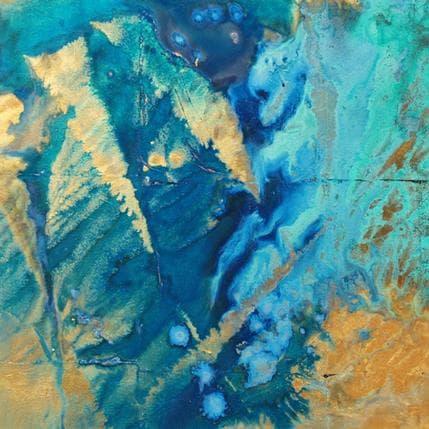 Eric Robin Sans titre 36-15 36 x 36 cm