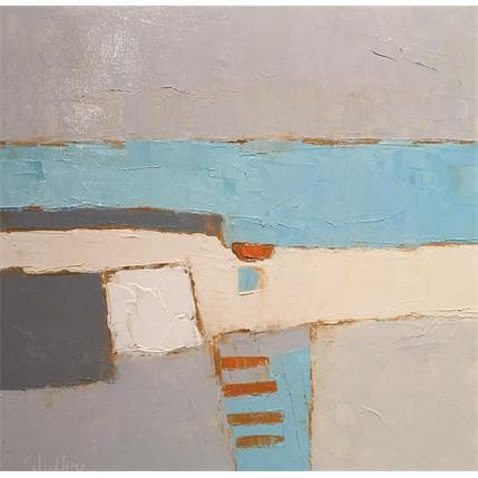 Shelley Serein 36 x 36 cm