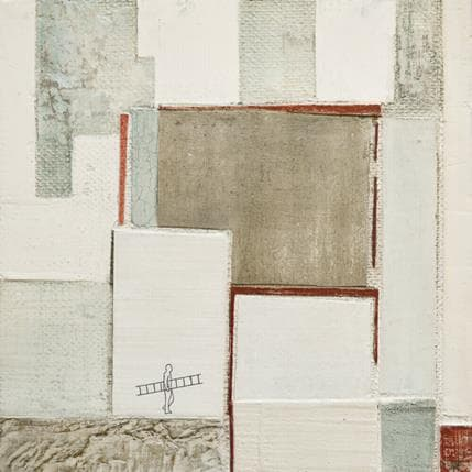 Gaia Roma Caravanserraglio 25 x 25 cm