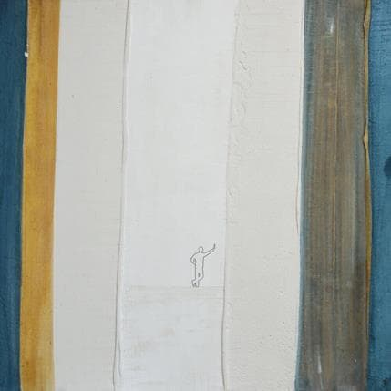 Gaia Roma Il luogo delle ipotesi 36 x 36 cm