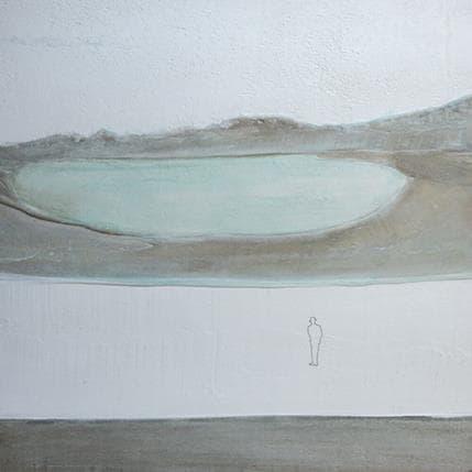 Gaia Roma En passant 36 x 36 cm