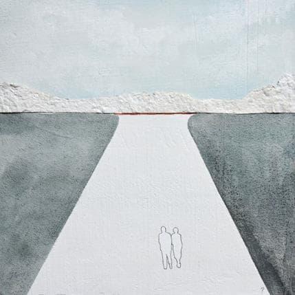 Gaia Roma Insieme 36 x 36 cm