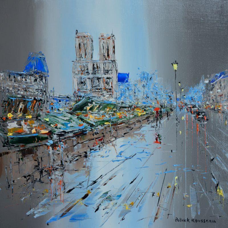 Le Paris que j'aime