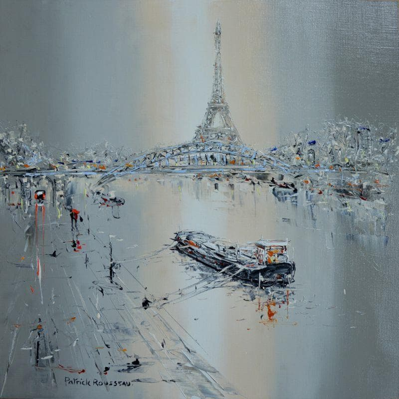 La Seine et nous