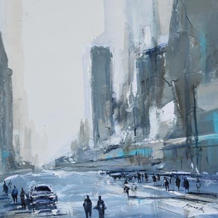 Richard Poumelin Sans titre 13 25 x 25 cm