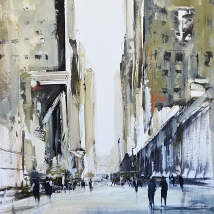 Richard Poumelin ST1-2 36 x 36 cm