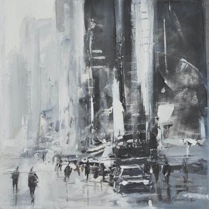 Richard Poumelin Sans titre 19 x 19 cm