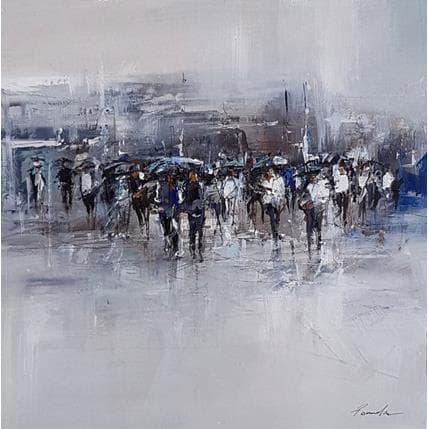 Richard Poumelin Sans titre 22 25 x 25 cm