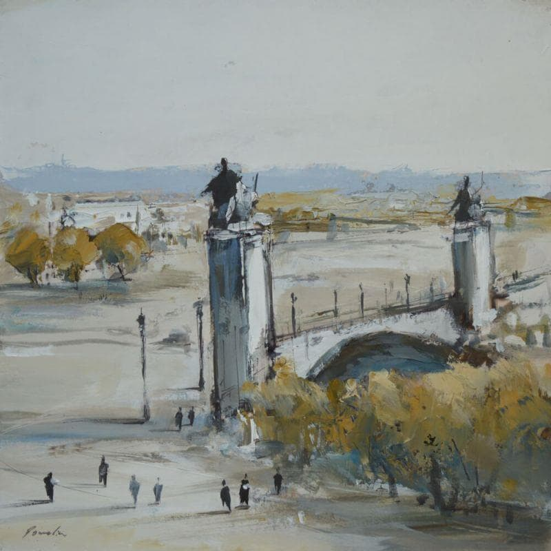 Promenade d'Alexandre