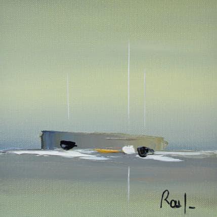 Marie-Ange et Fanny Roussel Horizon 13 x 13 cm