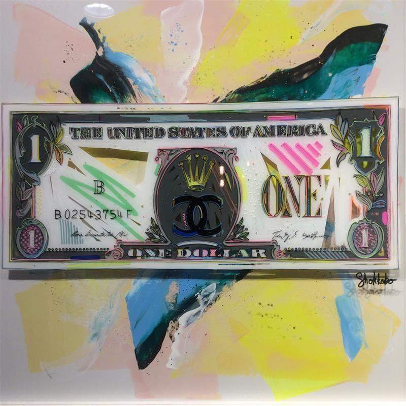 Shokkobo dollar #2