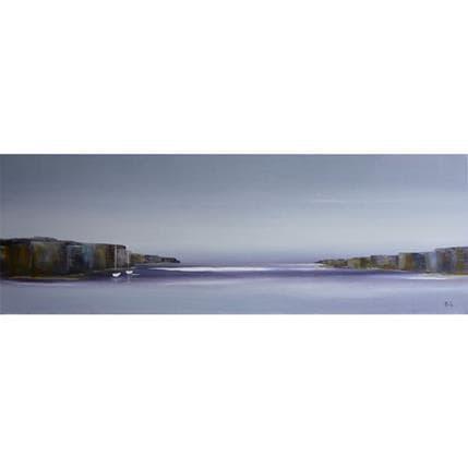 Marie-Ange et Fanny Roussel Ambiance Marine 120 x 40 cm