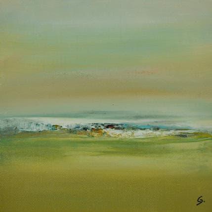 Garella Méditations 19 x 19 cm