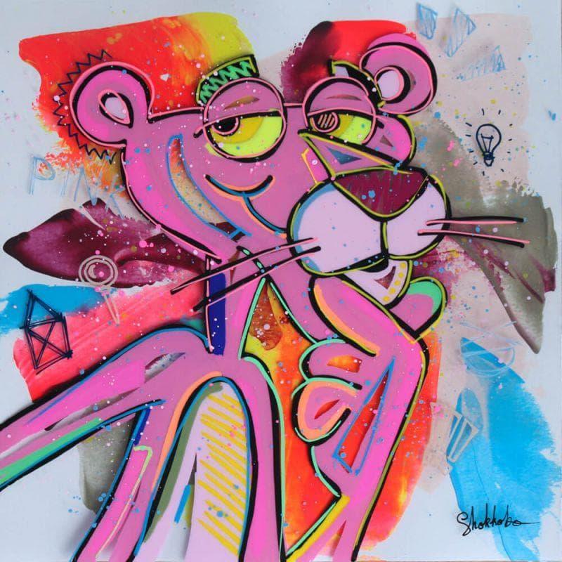 Pink panther 78C