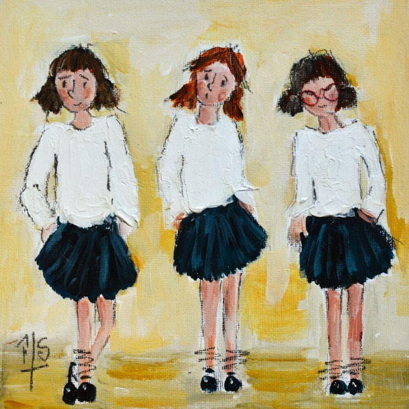 Triplettes