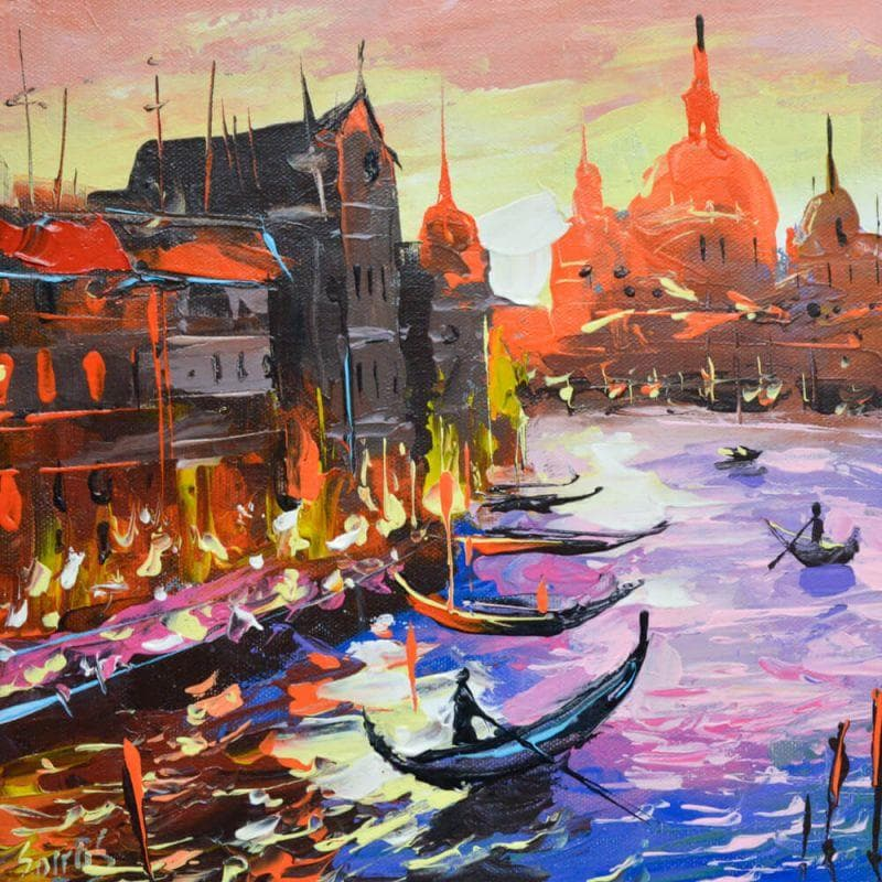 Velvety Venice 2