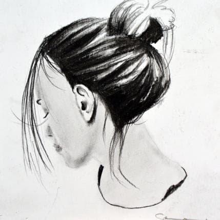 Denny Stoekenbroek Sans titre 99 13 x 13 cm