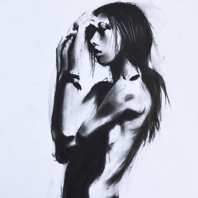 Femme brune