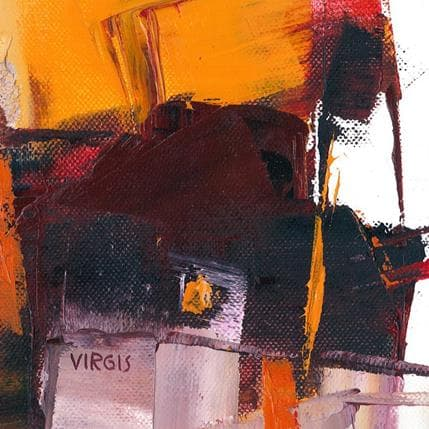 Virgis Beautiful mistake 13 x 13 cm