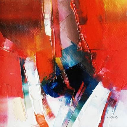 Virgis Sundown 13 x 13 cm