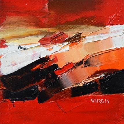 Virgis Favorable wind 13 x 13 cm