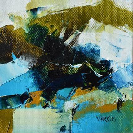 Virgis Stream 13 x 13 cm