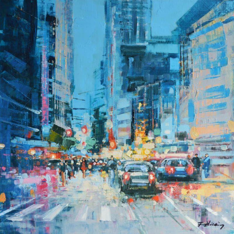 Lumières de New York