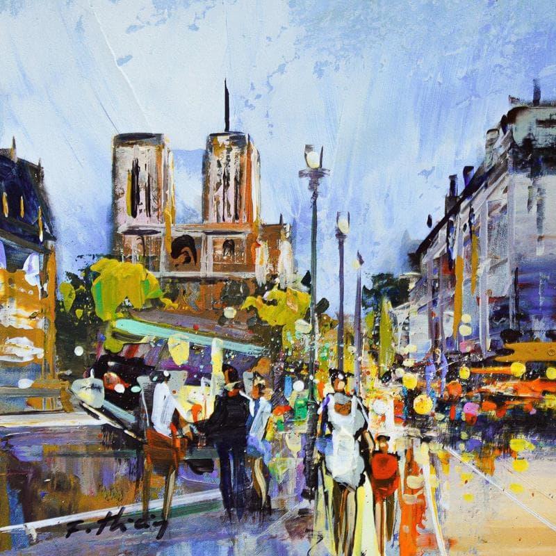 Paris les bouquinistes
