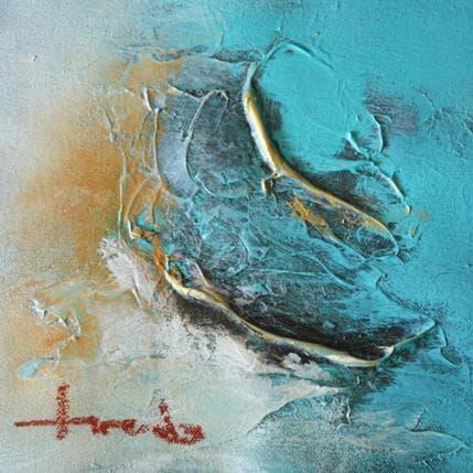 Carlos Tirado Too much 19 x 19 cm