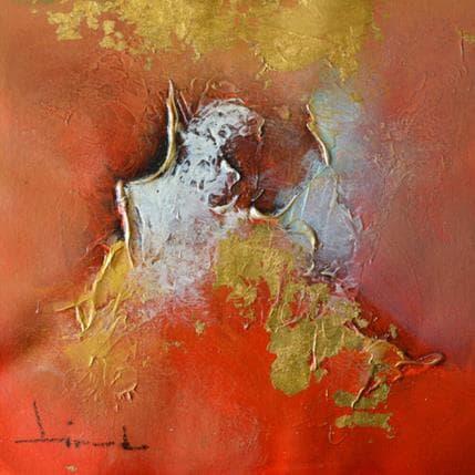 Carlos Tirado Ahora que (what now) 36 x 36 cm