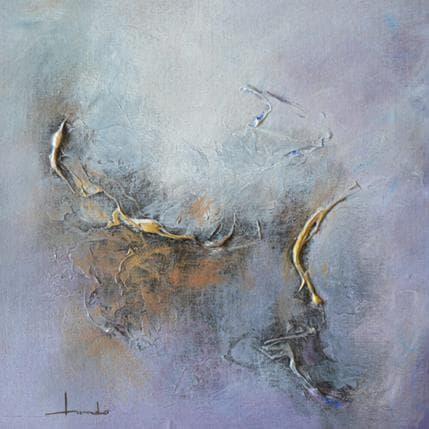 Carlos Tirado Beaches of the soul 36 x 36 cm