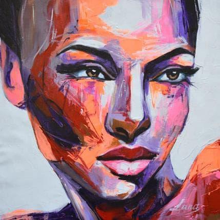Svetlana Tikhonova Motivation 36 x 36 cm