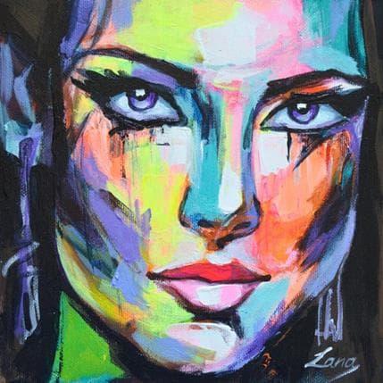 Svetlana Tikhonova Allusion 19 x 19 cm