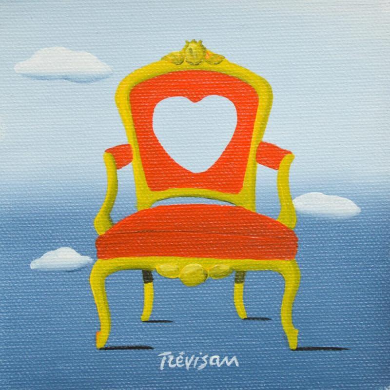 Sitting of love