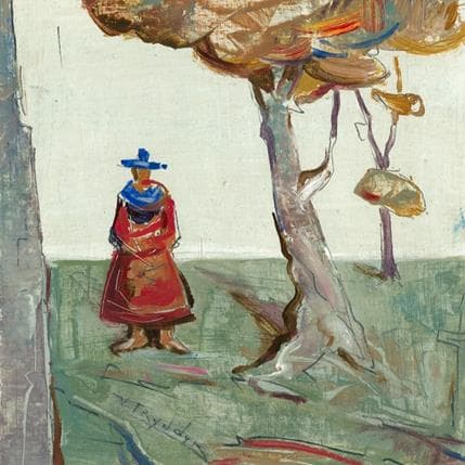 Vasily Tryndyk TRPR-19-13-15 19 x 19 cm