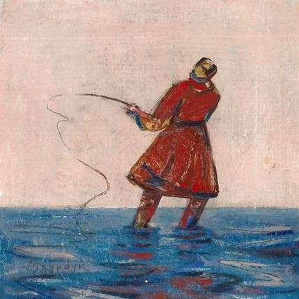 Vasily Tryndyk TRPR-25-09-15 25 x 25 cm