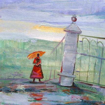 Vasily Tryndyk No name 8 25 x 25 cm