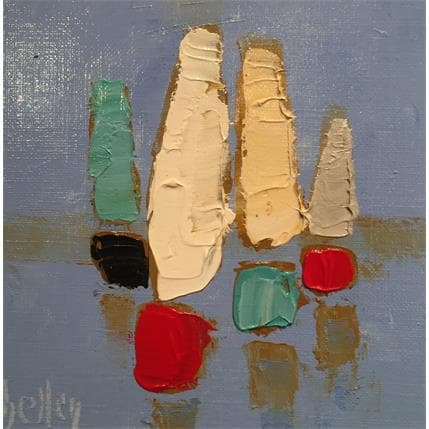 Shelley Souffle 13 x 13 cm